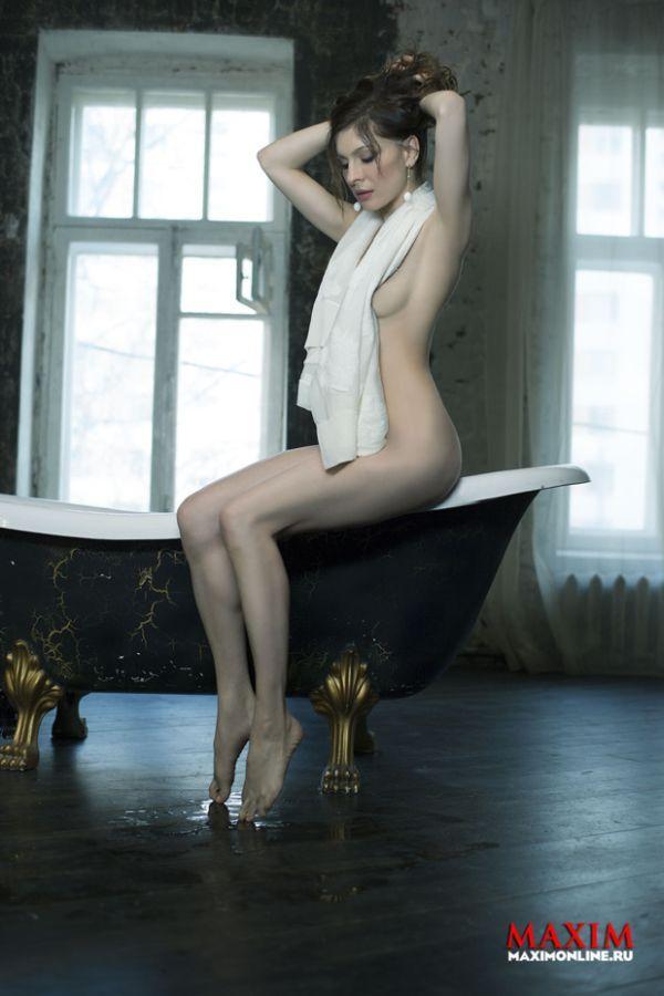 Голая Наталья Рудова фото  zcelebcom