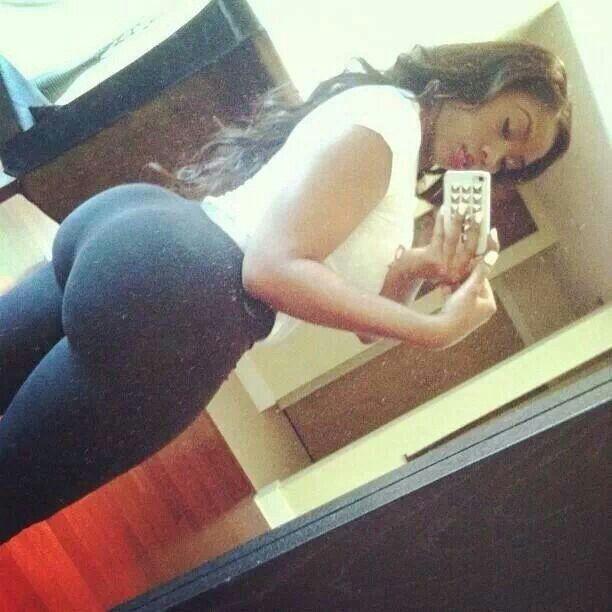 booty cakes black Big