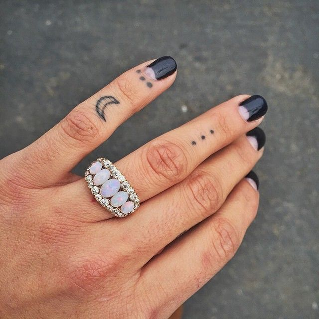WOW! This ring!
