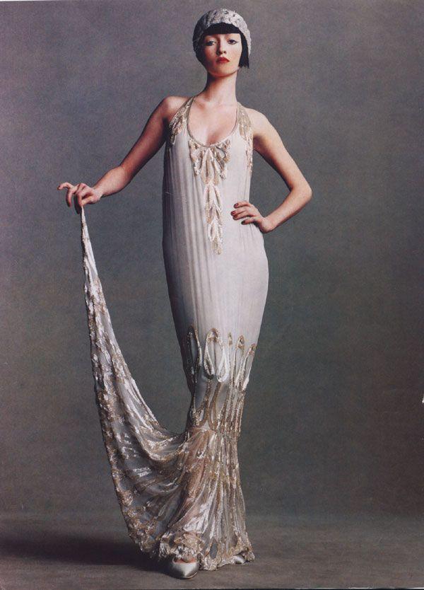 20'S Formal Dress