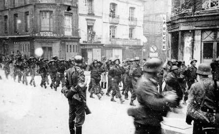 Battle of Dieppe - 1200 word essay?