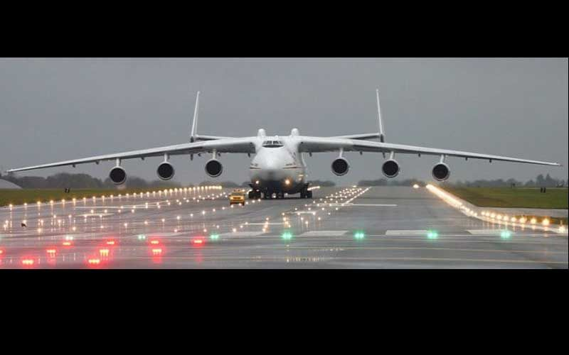 10 Of The World S Biggest Cargo Planes Aircraft