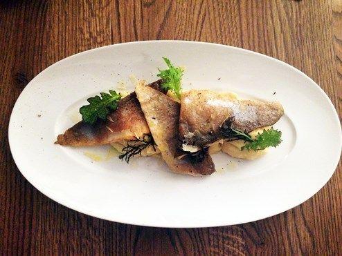 Philigrano Einfache Italo-Küche in der Innenstadt - Stranig kehrt