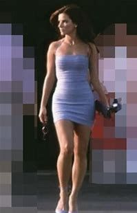 Miss Congeniality Sandra Bullock Hot