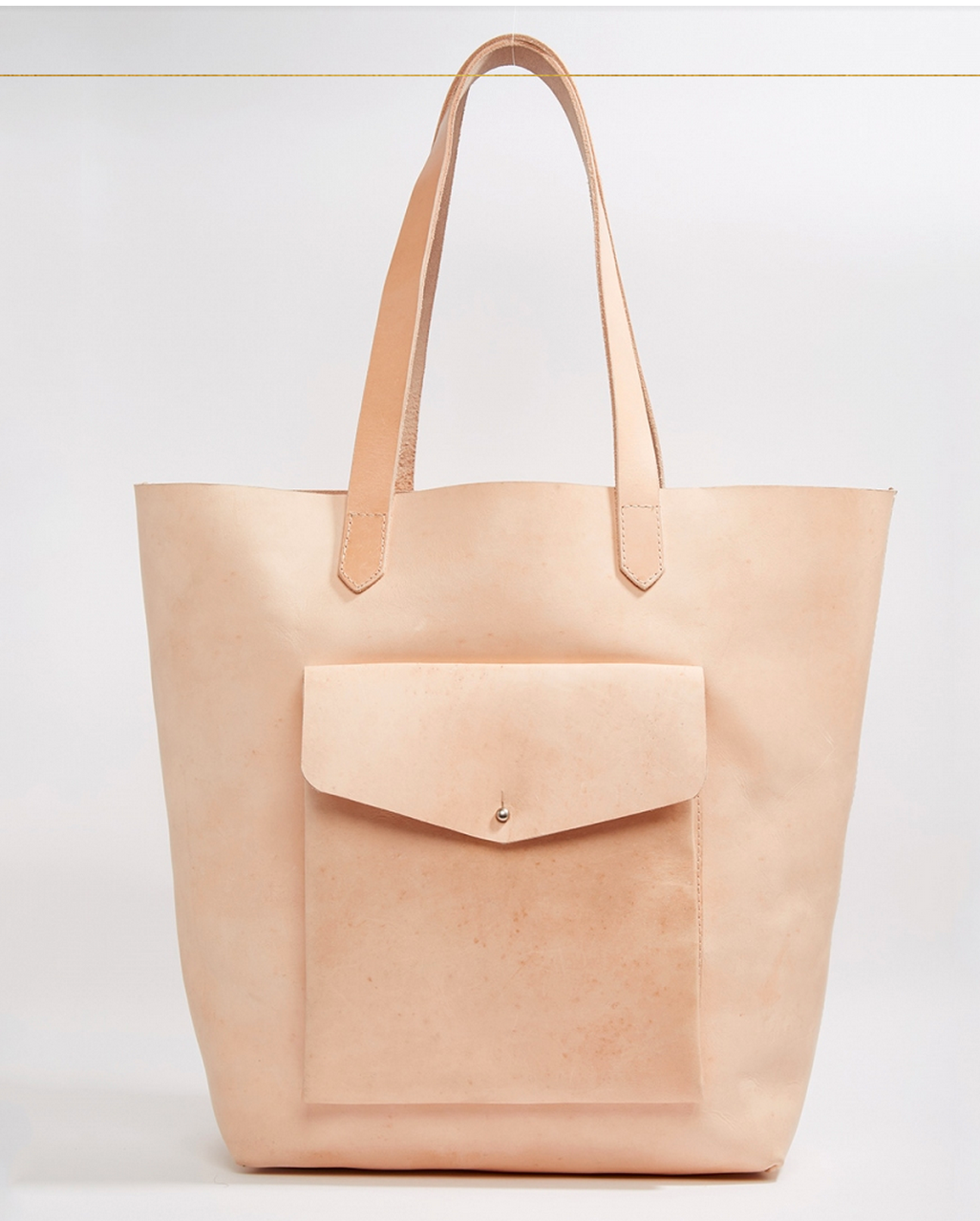 Beautiful day bag by Cocodune.