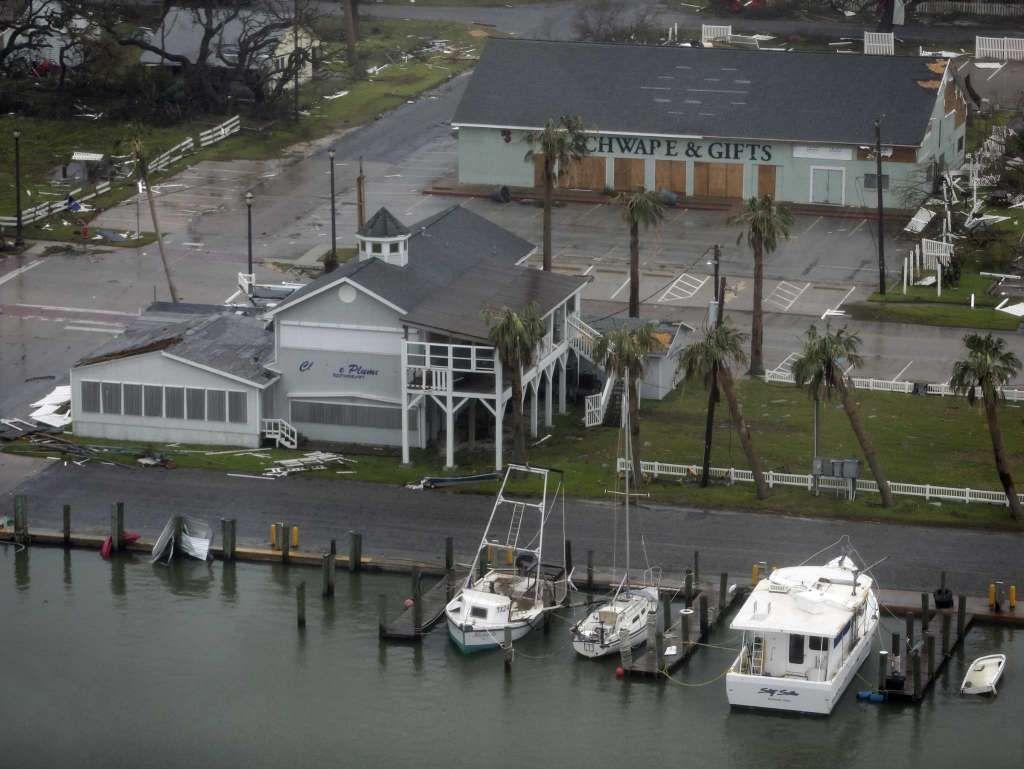 Before And After Photos Show Hurricane Harvey S Damage Hurricane Photo Harvey