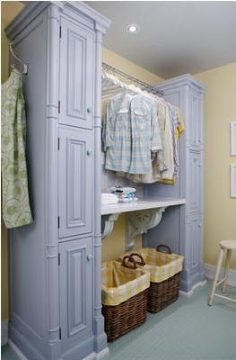 Sarah 101 Season Finale Laundry Room Design Laundry Room Laundry Room Storage