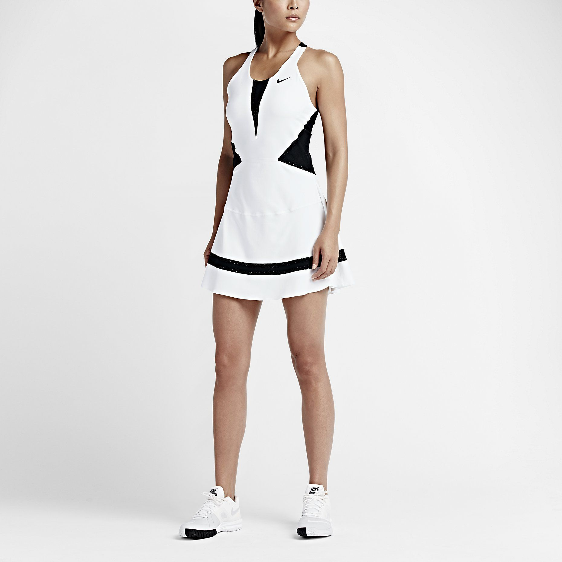 first rate 98e23 ba206 NikeCourt Premier Maria Women's Tennis Dress. Nike Store ...