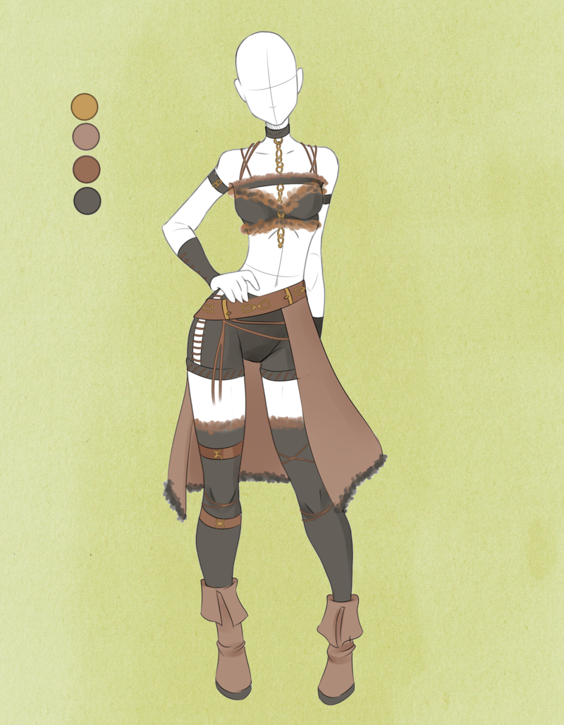 :: Commission Outfit July 21 :: by VioletKy.deviantart.com ...