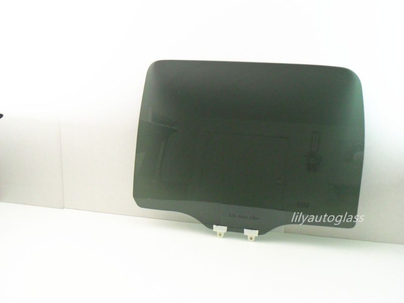 Fit 2006 2014 Honda Ridgeline Driver Side Left Rear Door Window Glass Door Window Glass Rear Left Ridgelin Honda Ridgeline Door Window Glass Glass Window