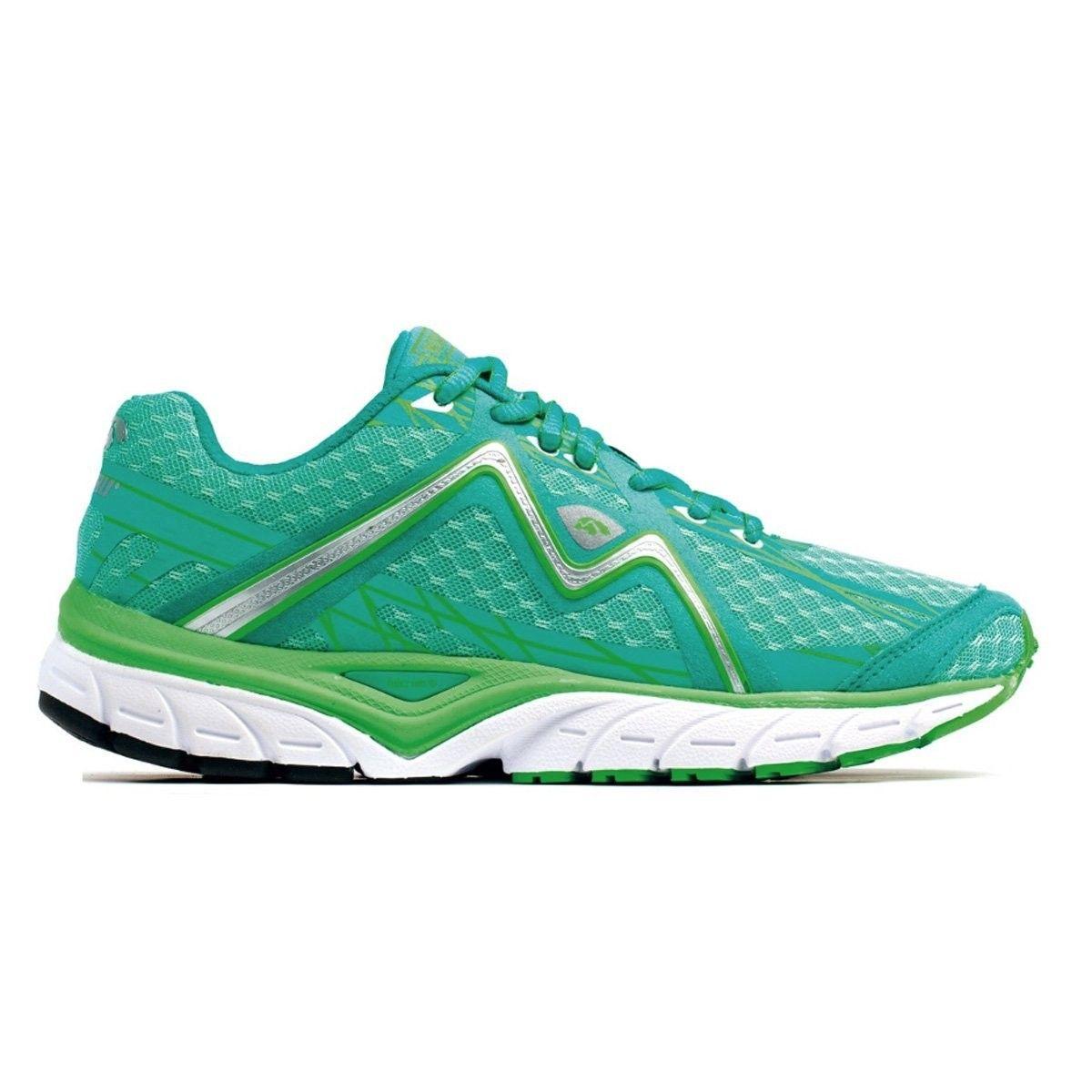 2015 Women's Strong5 Fulcrum Running Shoe Sea Glass