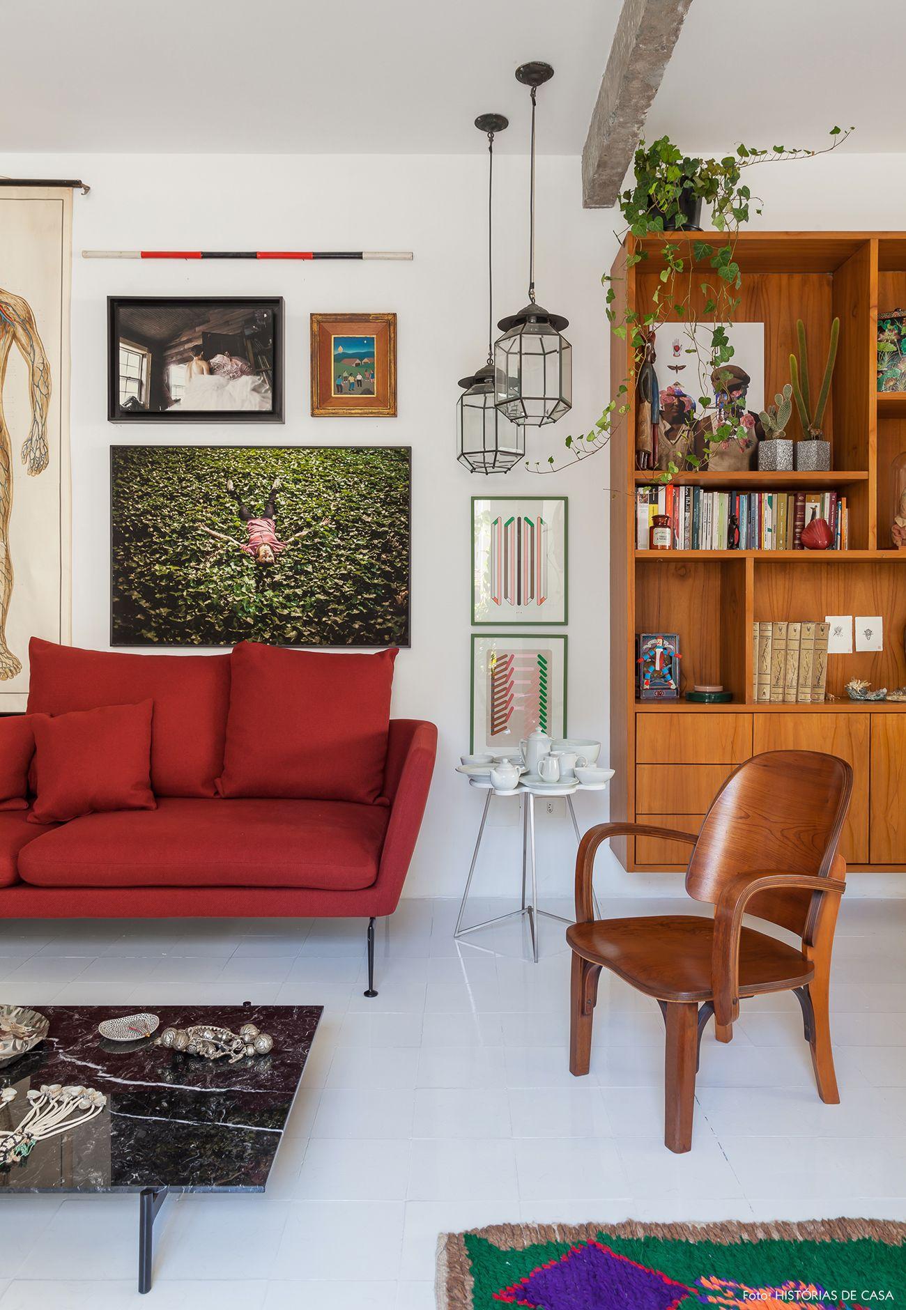 Tudo O Que Importa Living Rooms Interiors And Lofts