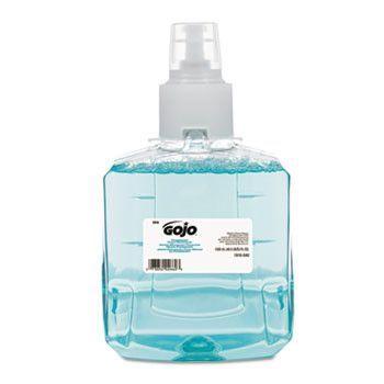 Pomeberry Foam Handwash Refill, Pomegranate, 1200ml Refill, 2/carton