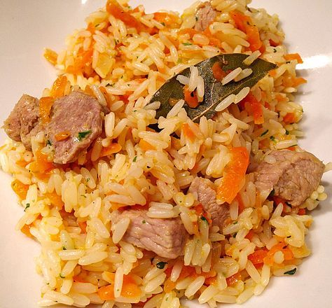 Photo of Plov / Plow von FrlM | Chefkoch