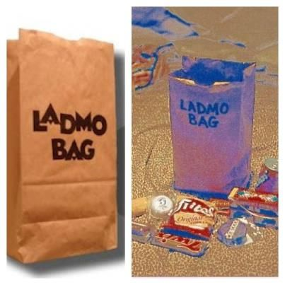 Ladmo Bags After The Toy Cottage Childhood Memories Vintage