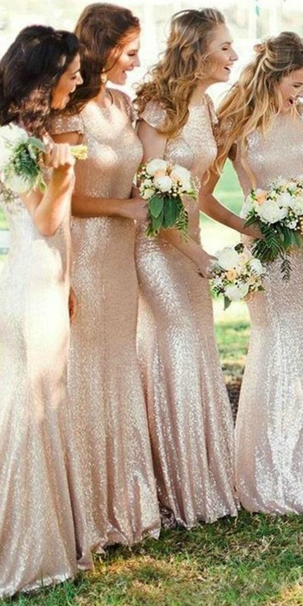 Best Rose Gold Ideas For Weddings With Images Gold Beach