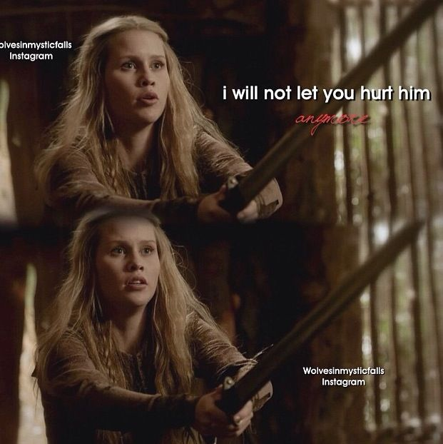 "S1 Ep16 ""Farewell to Storyville"" - Rebekah"