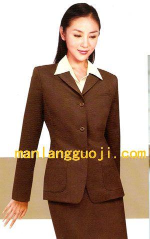 Ladies Business Suits | Women's Business Suit 3 | Business Attire ...
