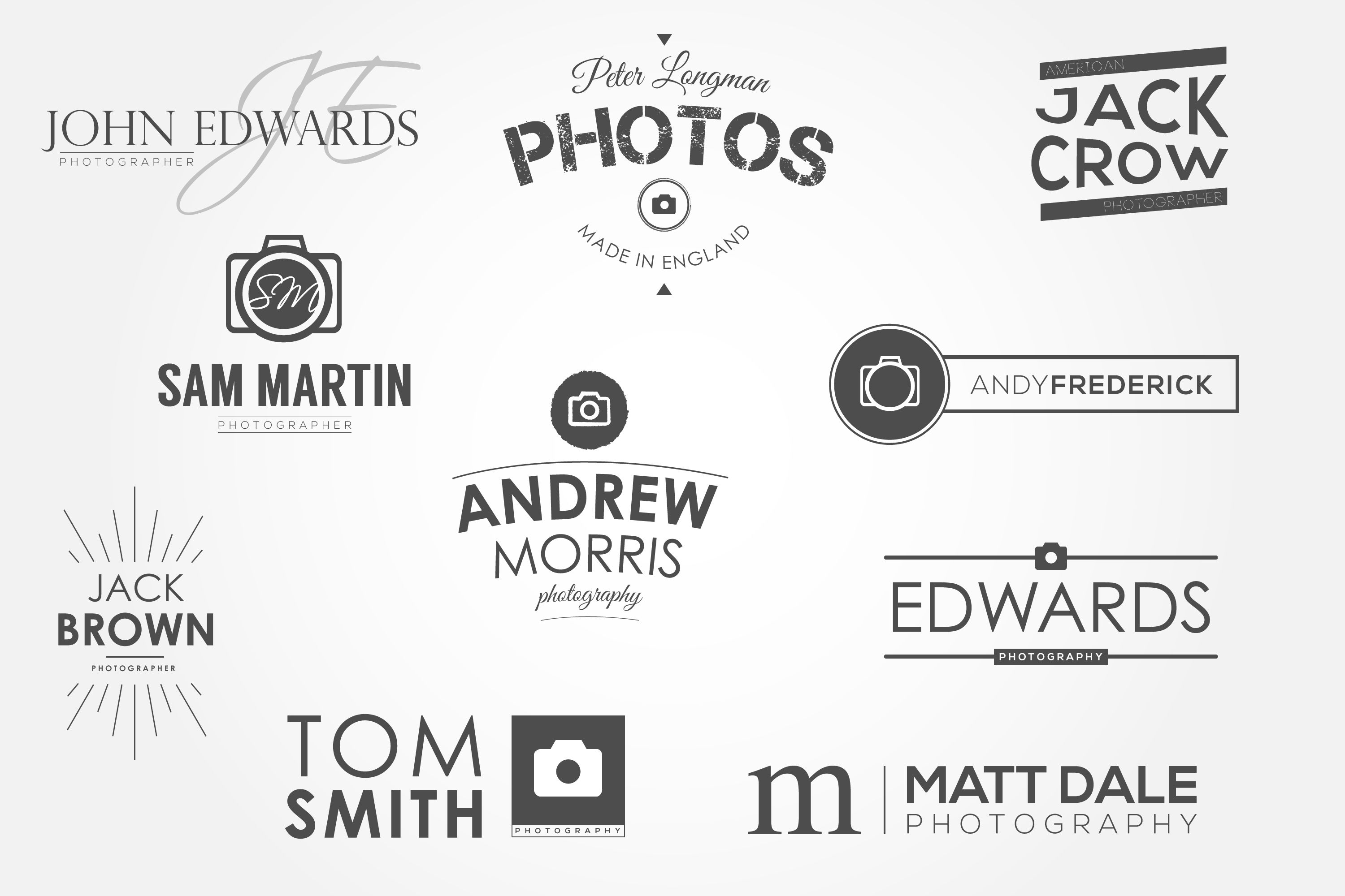 These templates are a great way of rebranding your company