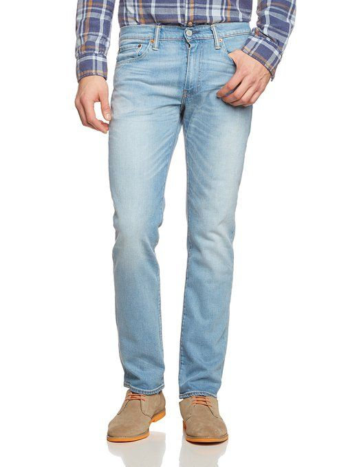 175f80c715d Levi s Men s 511 Slim Fit Jeans