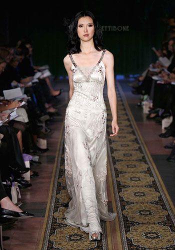 Vestido de novia de Claire Pettibone | La Boda De Mi Sueños ...