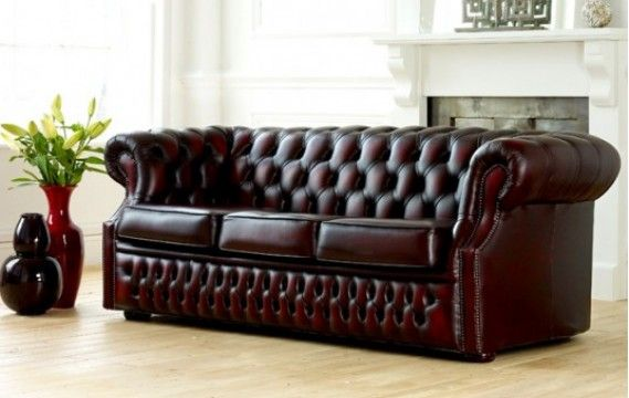 Nice Leather Chesterfield Sofa The Co Sofas Armchairs More
