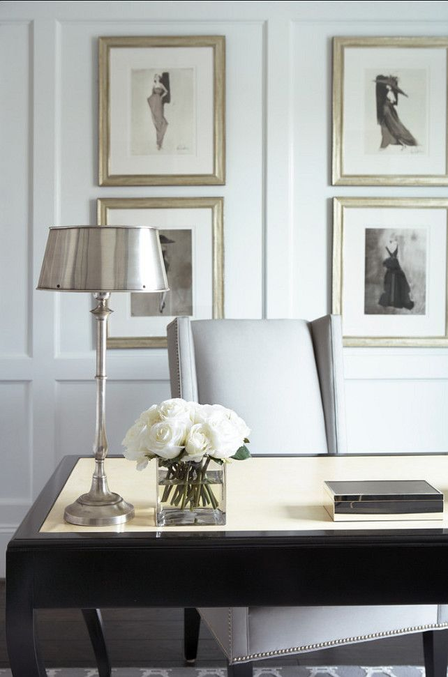 OFFICE LOOK! by Kelly Hoppen #design #interiordesign | Inspirations ...