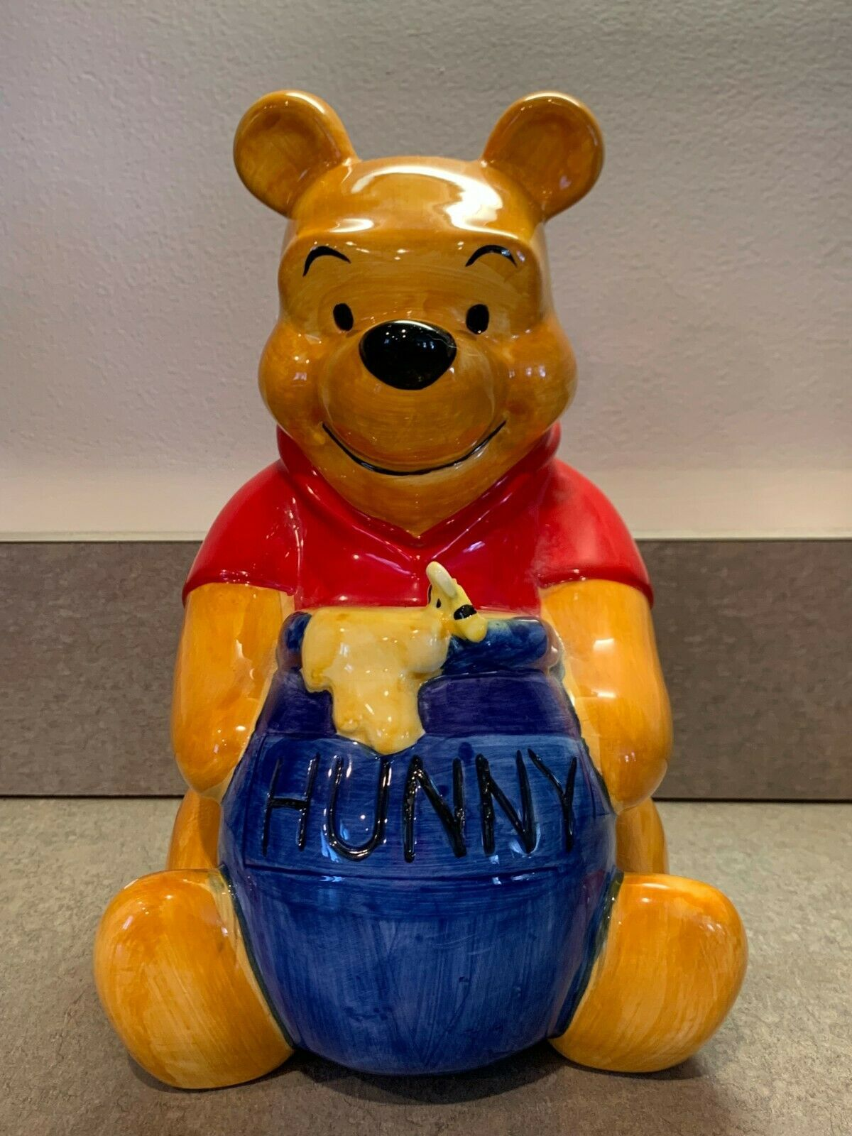 Authentic (Disney) Winnie The Pooh