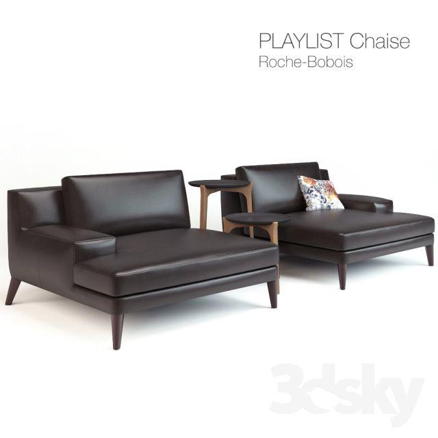 playlist chaise roche bobois roche bobois in 2019 sofa. Black Bedroom Furniture Sets. Home Design Ideas