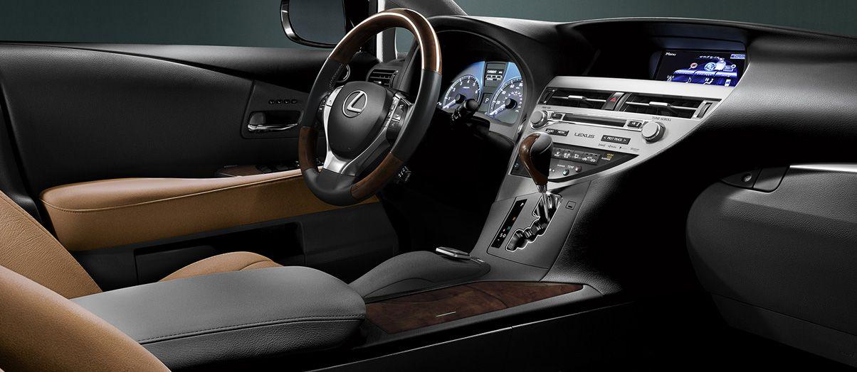 Rx 350 Lexus Rx 350 New Lexus Lexus Models
