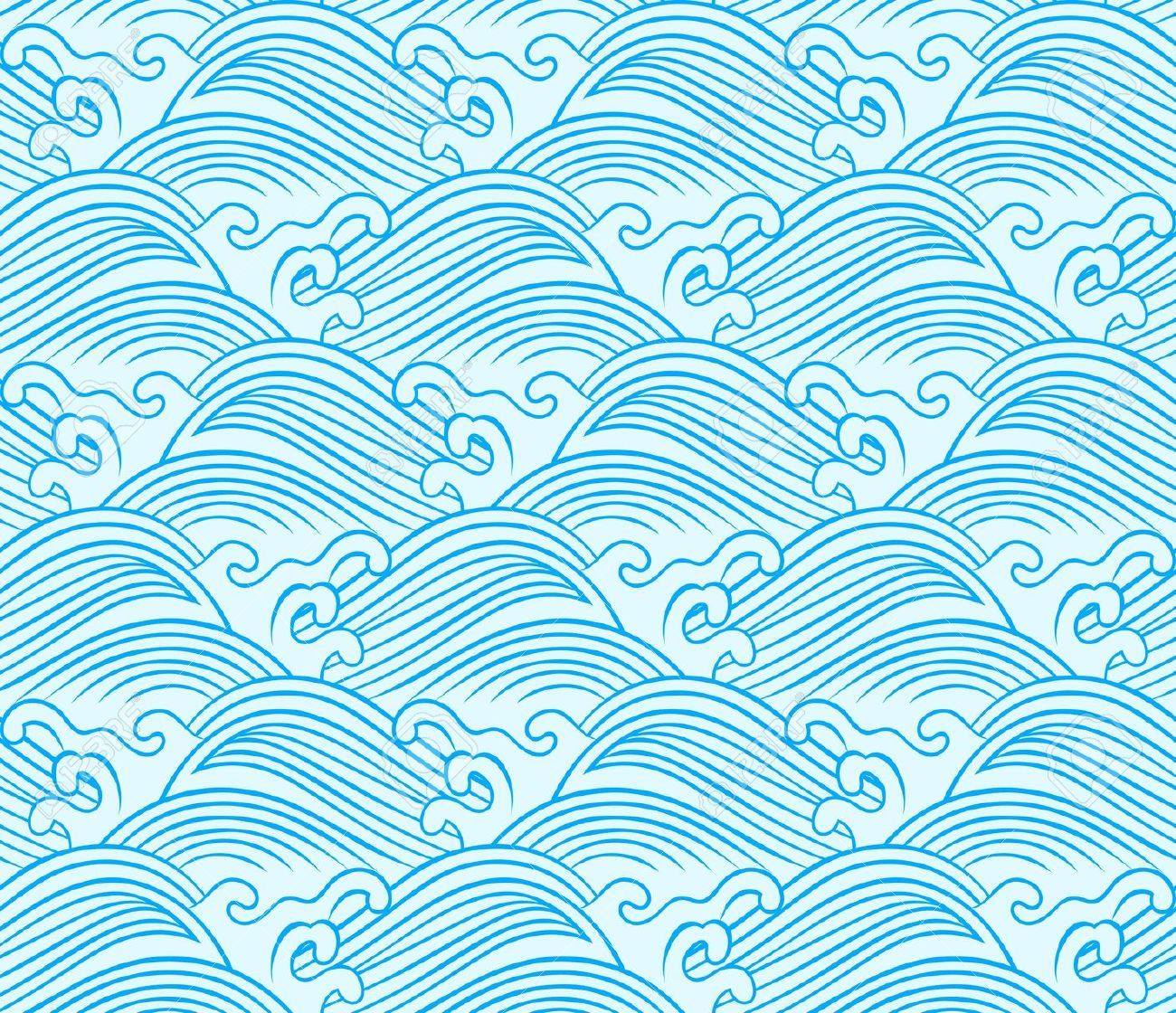 Pin by April Mason on graphic arts | Japanese waves, Paper ...
