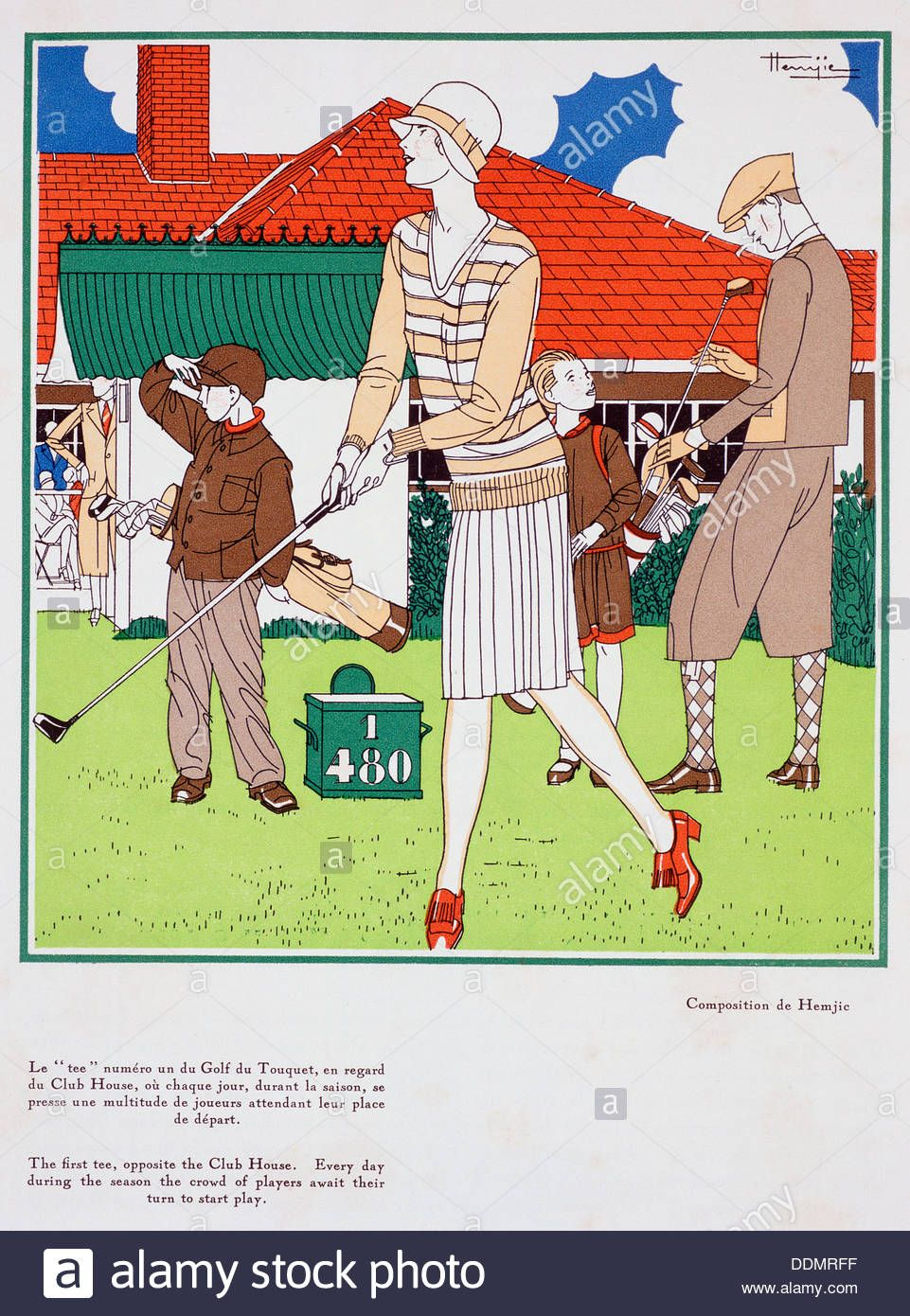Image Result For Art Deco Golf Poster Golf Poster Golf Costumes