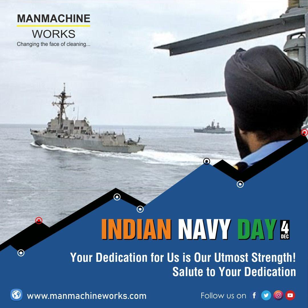 Indian Navy Day Indian Navy Day Navy Day Car Washer