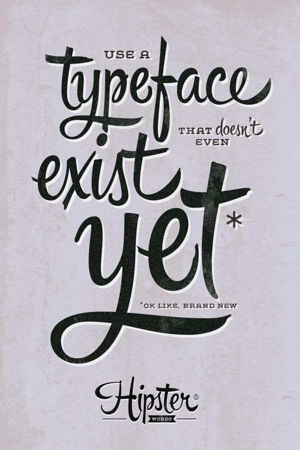 Typography by Ale Paul — Designspiration