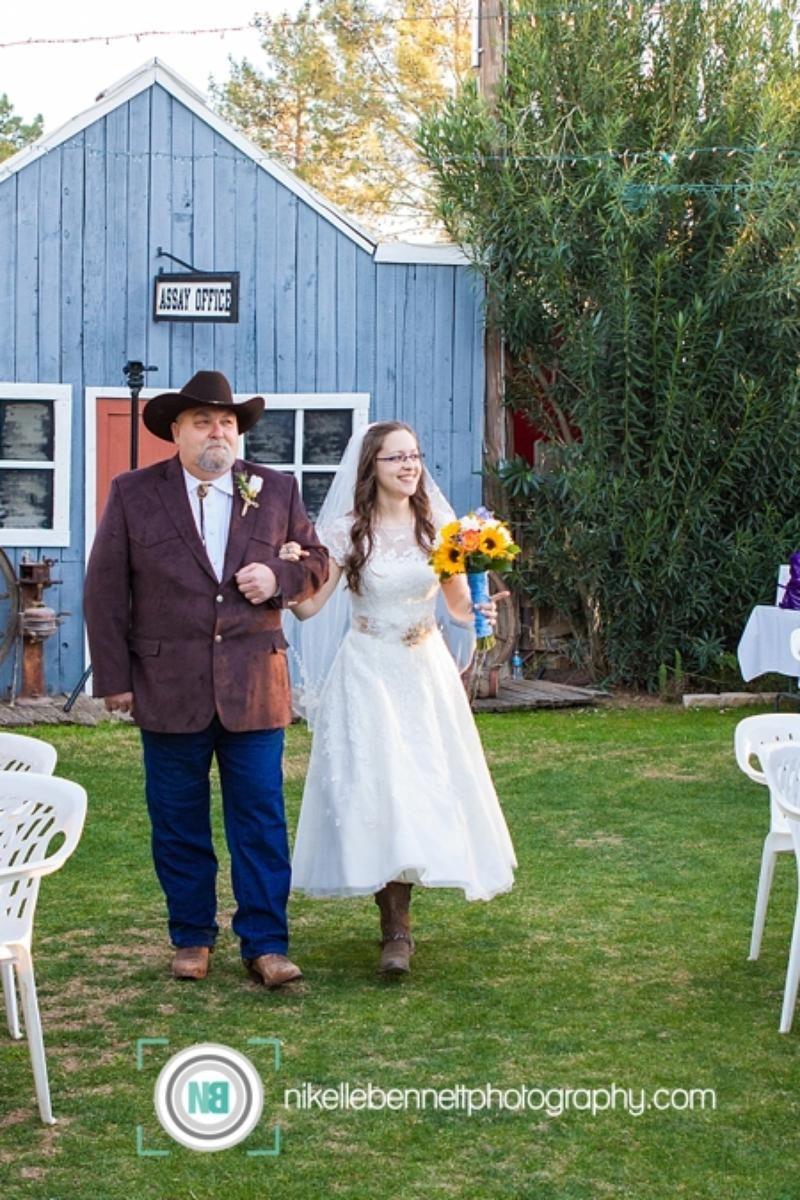 Rockin R Ranch Weddings Get Prices For Phoenix Wedding Venues In Mesa