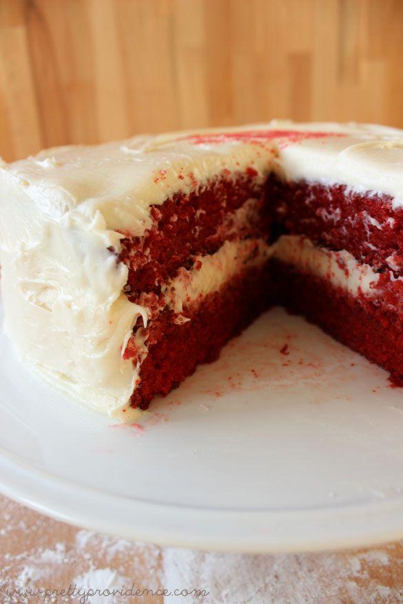 Best Ever Red Velvet Cake Recipe Red Velvet Cake Recipe Velvet Cake Recipes Best Red Velvet Cake