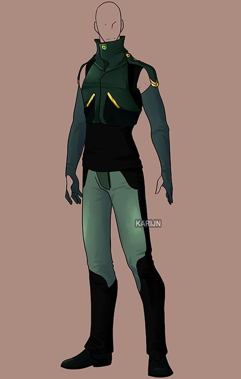 Fashion Adoptable Auction 55 - OPEN by Karijn-s-Basement on DeviantArt | Outfit Designs ...