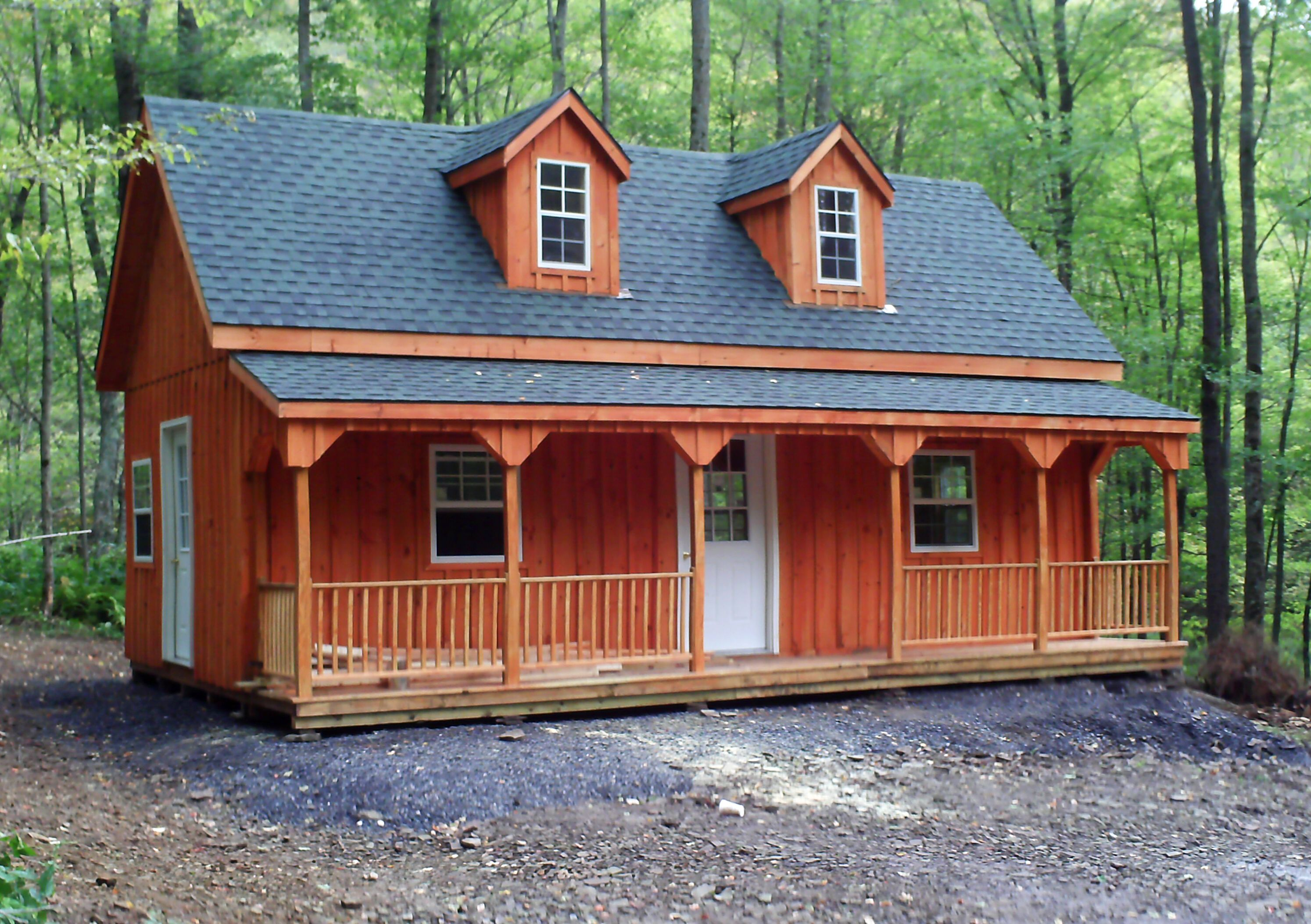 Superbe Tiny Cabin Awesome For A Vaca To The Mountains !