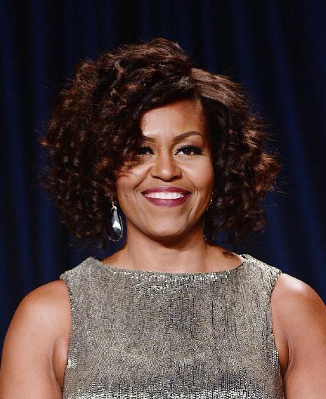 White House Correspondents Dinner Best Beauty Looks Michelle Obama Fashion White House Correspondents Dinner Michelle Obama