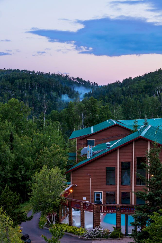 Eagle Ridge Resort At Lutsen Mountains Hotels Hotel Rooms With Reviews