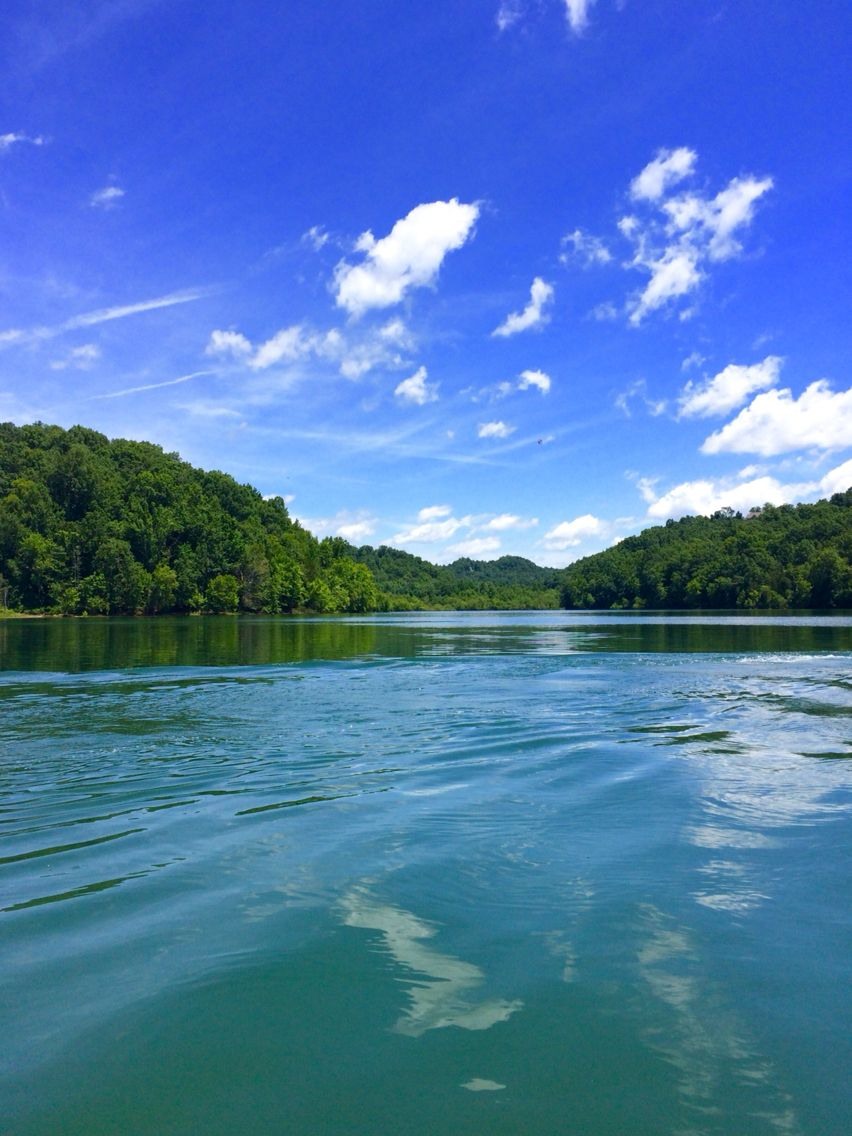 Dale hollow lake adventure is out there outdoor lake