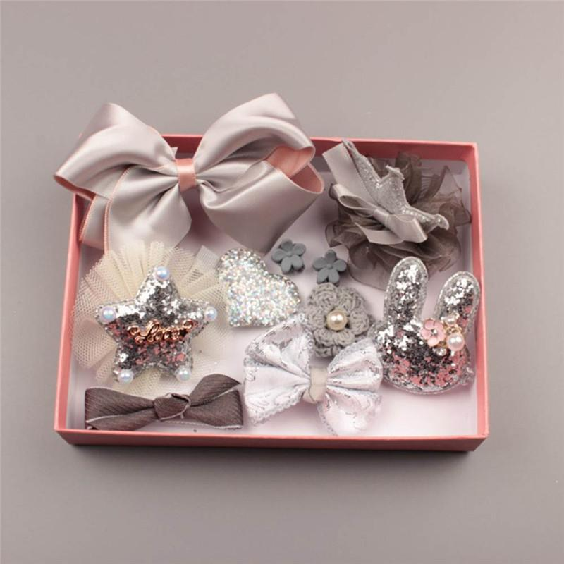 Adele Hair Accessories Set