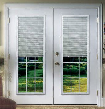 Amazoncom ODL BWM206401 20x64 Enclosed Blinds for Steel and