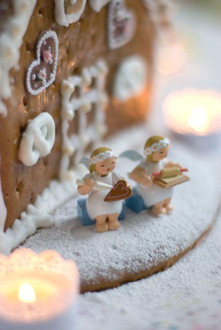 Pin von Hannah Rau auf xmas  Christmas gingerbread Christmas baking und Christmas