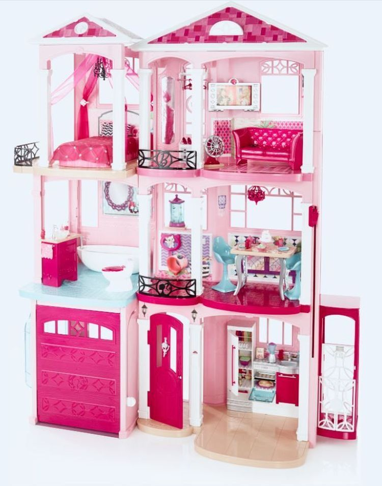 The 30 Best Toys For Christmas 2020 Barbie Dream House Barbie Dream Barbie House