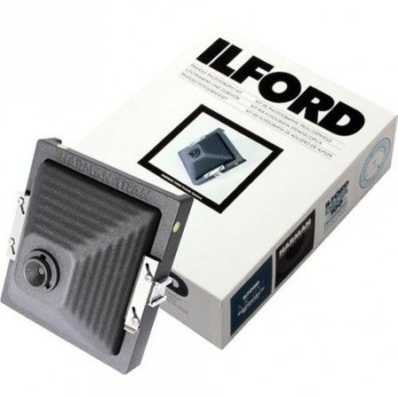Old School Pinhole Camera