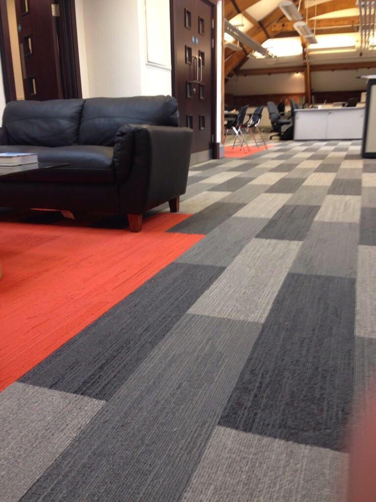 Interface Ur501 In 2019 Commercial Carpet Tiles Office