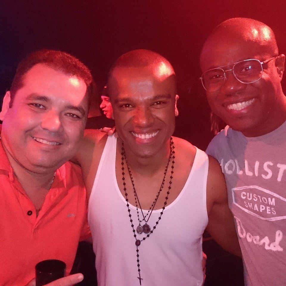 Alex Almeida Alexandre Pires E Andre Abootre Cantantes Artistas