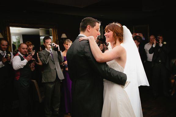 Comment choisir la chanson parfaite pour la première danse de votre mariage ?