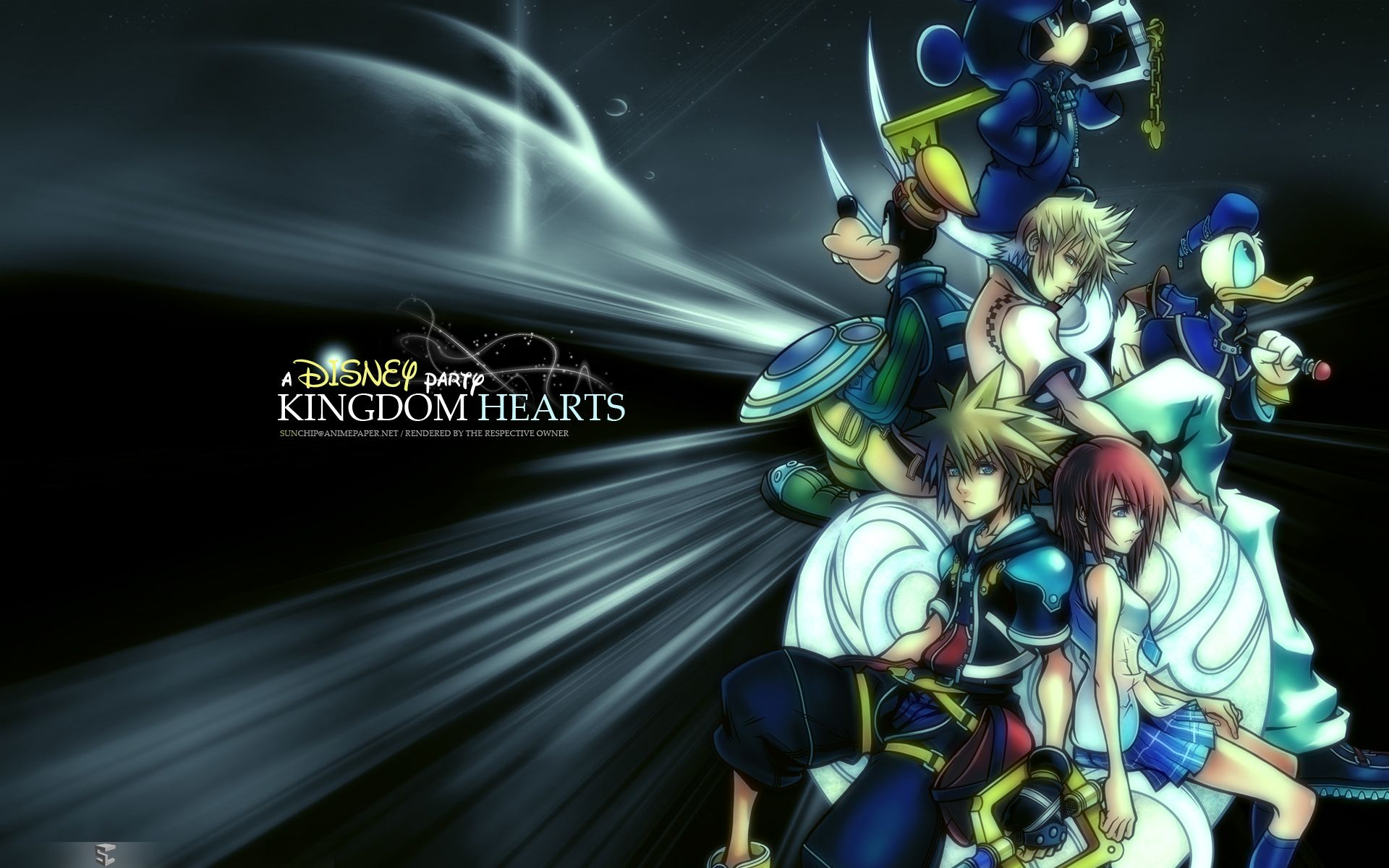 Kingdom Hearts Hd Wallpaper Kingdom Hearts Kingdom Hearts Wallpaper Heart Wallpaper